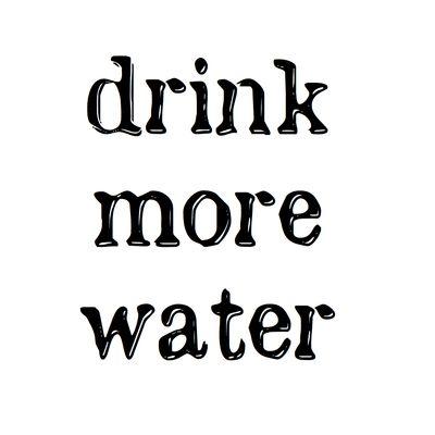Drinkmorewater