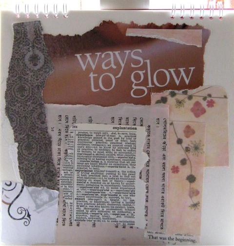 ways to glow