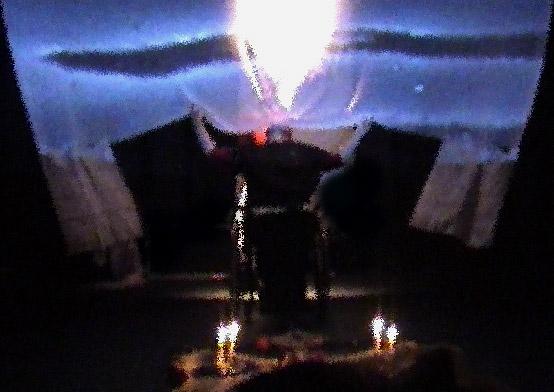 Altardance